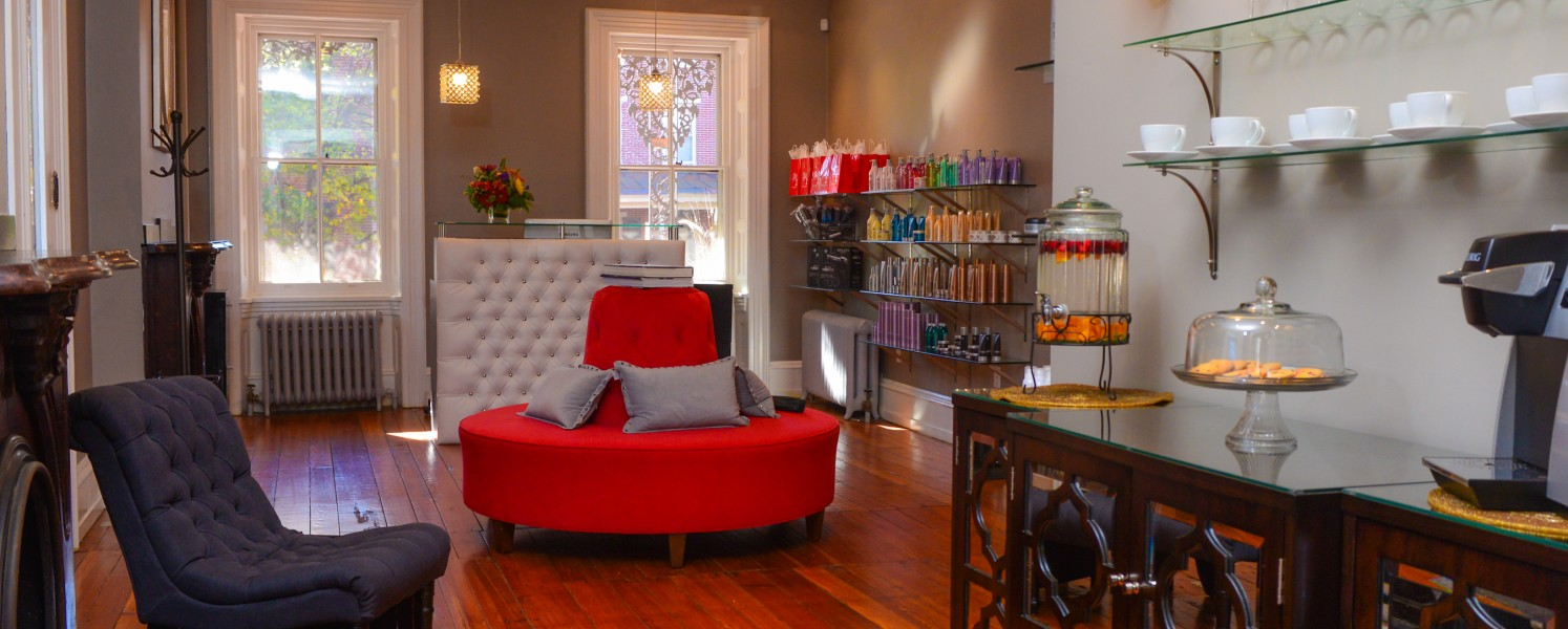Blaze Salon | West Chester | Premier Gallery for Cut and Color